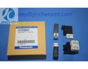 KXFODX8NA00 Panasonic CM402 CM602 NPM DT401 solenoid valve