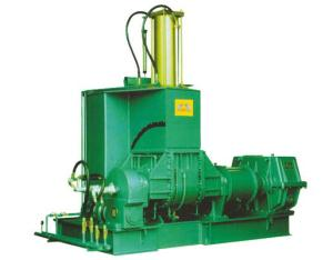 China Intensive Kneader/ Dispersion mixer