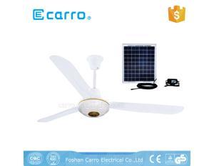warehouse ceiling fan 56inch solar dc fan