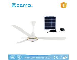 home appliance of 12V decorative solar dc motor fan