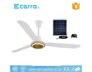 good quality hot sell 12v ceiling fan