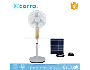 Rechargeable Fans-CE-12V16K6
