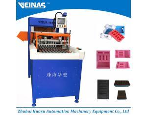 automatic epe foam punching machine/epe foam machinery