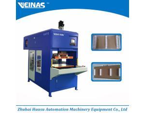 epe cardboard box laminator/epe foam laminating machinery