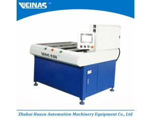 automatic epe foam frame forming laminating machinery/epe foam machinery