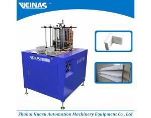 right angle epe foam laminator/epe foam machinery