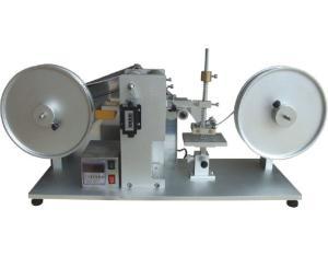 RCA Tape Abrasion Test Machine