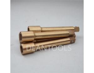 non sparking sliding handle extension bar ,Beryllium Bronze Anti Magnetic