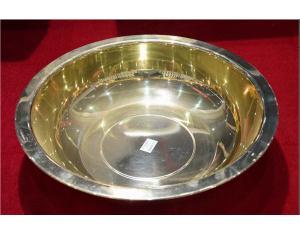 Non Sparking Basin , copper alloy safety handle brass aluminum alloy 100% oil basin ,