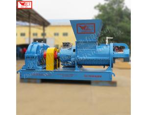 glove crushing machine of wide usage and high output