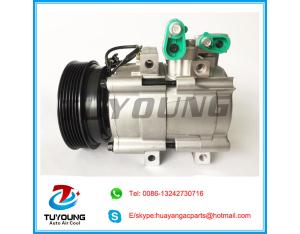auto air conditioning ac compressor fit Hyundai air pump