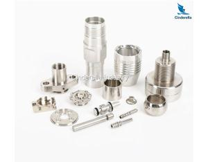 Supply CNC Machine Milling and Precision Lathe Service