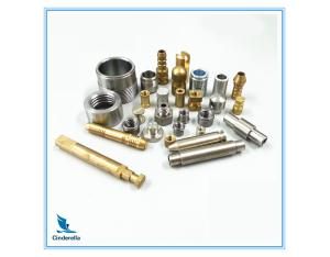 Supply CNC Machined Parts& Metal Turned Parts