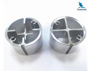 CNC Machining Aluminum 3D Deep Drawng Parts