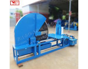 hydraulic rubber cutting machineZhanjiang Weida manufacturereasy operated & low manual