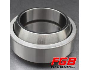 China bearing FGB GE30ES-2RS joint spherical plain bearing