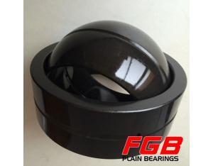 China bearing FGB GE30ES-2RS joint spherical plain bearing