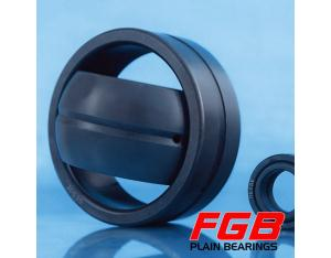 FGB joint spherical plain bearing GE60ES-2RS