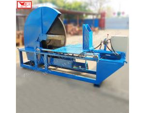rubber sheet cutting machineWeijin rubber machinefaster and well-distributed