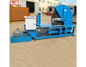 automatic rubber shearing machineZhanjiang Weida manufacturereasy operated & low manual