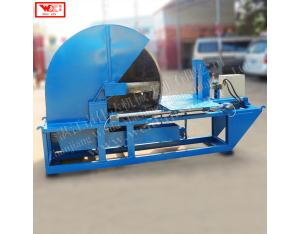 rubber cut-off machineZhanjiang Weijinhigh quality & good performance