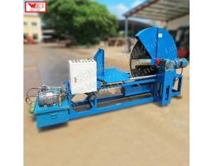 natural rubber slicing machineWeijin rubber machinefaster and well-distributed