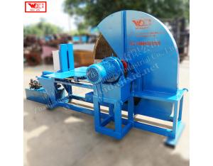 natural rubber automatic cutting machine Weijin rubber machinefaster and well-distributed