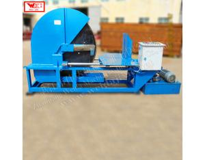 rubber material cutterWeijin rubber machinefaster and well-distributed