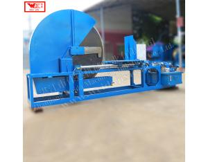 compound rubber cutting machineWeijin rubber machinefaster and well-distributed