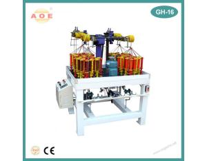 16 Spindle High Speed Lace Braiding Machine