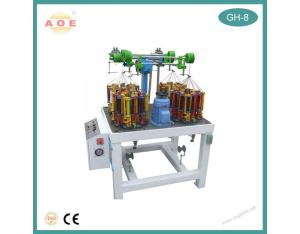 8 Spindle High Speed Lace Braiding Machine