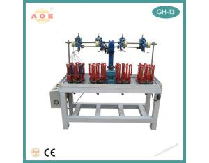 wholesale 13 Spindle High Speed Lce Braiding Machine