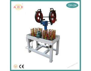 China factory supply 24 Spindle High Speed Lace Braiding Machine