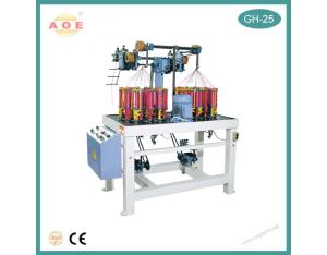 China factory supply 25 Spindle High Speed Lace Braiding Machine