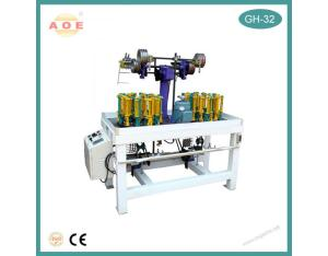 China factory supply 32 Spindle High Speed Lace Braiding Machine