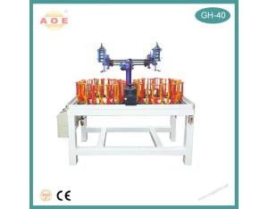 China factory supply 40 Spindle High Speed Lace Braiding Machine3