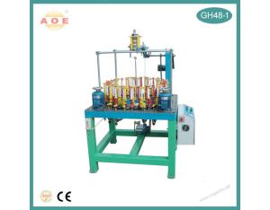China factory supply 48 Spindle 1 head High Speed Lace Braiding Machine3