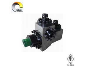 API mud pump modules
