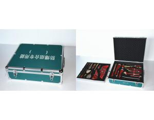 non sparking copper alloy hand tools kit 36pcs , safety tools application gasoline or petroleum,