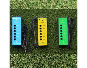 Fence Voltage Tester fence Neon Light Tester For Electric Fencing