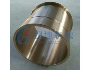 China Bronze Casting Bushing