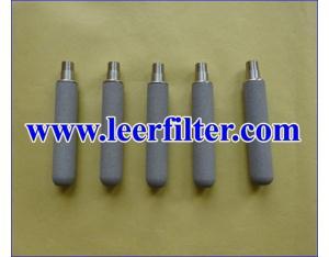 Titanium Powder Filter Cartridge