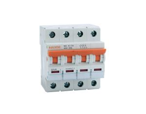 MAXGE EPI-R ISOLATING SWITCH 4P 16-125A