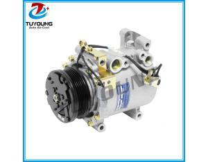 Car ac compressor for Chrysler Sebring Dodge Stratus Mitsubishi Lancer air pump CO 10596AC 1521986 6