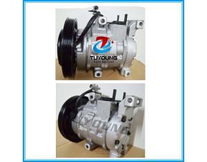 10S11C Auto ac compressor for Toyota Vios 2006- 88320-0D020 447180-4880 88320 0D020 447180 4880