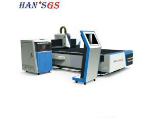 2 Years Warranty metal sheet Fiber laser cutting machine price