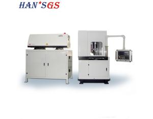 Automatic Stainless Steel Laser Welding Machine For Sealing Parts & Aluminum Battery Box