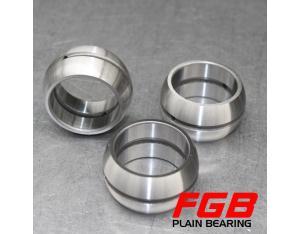 FGB spherical plain bearing GE60ES