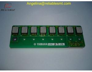 Original new and used Yamaha YG100 Vac sensor board KHL-M4592-00