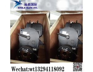 XCMG Loader ZL50G Transmission Assembly Spare parts